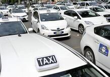 Numero unico taxi: a Milano è lo 027777