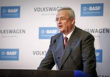 Dieselgate VW, Winterkorn: «Niente dimissioni. Lavorare per la verità» [VIDEO]