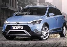 Hyundai i20 Active: la citycar avventurosa