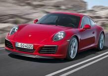 Porsche 911 restyling: la Carrera mette il turbo! Tutti i dettagli