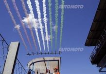 Formula 1, GP Italia 2015: le foto più belle di Monza