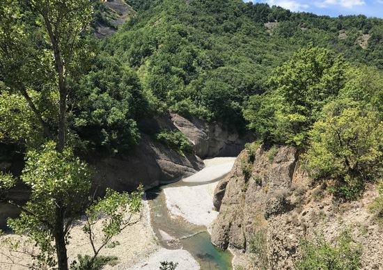 In viaggio con Camilla: Val Borbera e Boreca