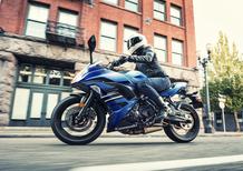 Kawasaki Ninja 650 e Z 650. Nuovi colori per il 2018