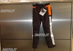 Pantalone Trailguard Bmw Trailguard