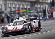 WEC 2017, 6 Ore del Nürburgring: vince Porsche