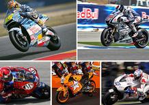 Le 5 livree più stravaganti della MotoGP