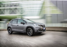 Peugeot 2008 versione 2017, SUV compatto con Grip Control [Video Primo test]