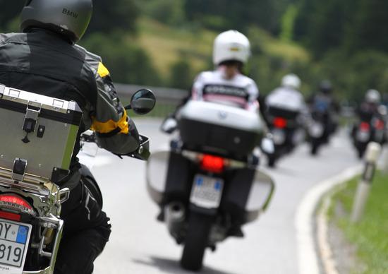 Sicurezza stradale: ANCMA e FMI presentano il progetto Refresh