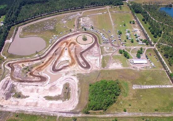 MXGP, il GP degli Stati Uniti si sposta a Gatorback Cycle Park in Florida