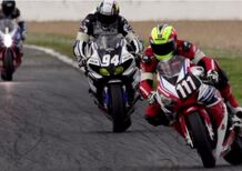 Il Bol d'Or 2014 in slow motion