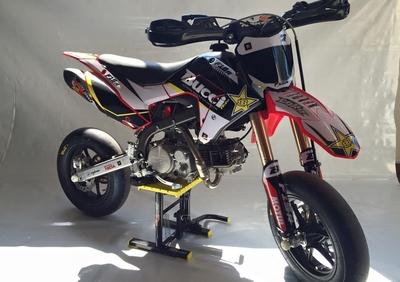 Bucci Moto BR1F15-R
