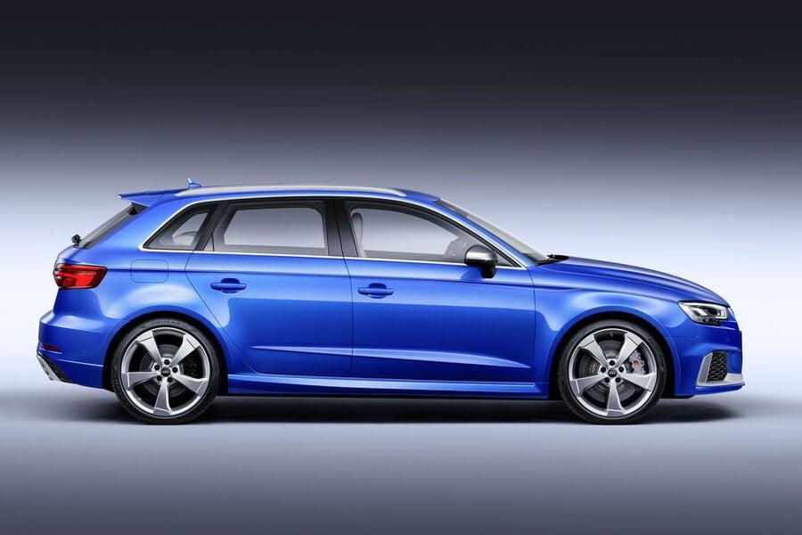 Audi RS3 (2)