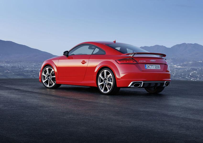 Audi TT RS Coupé (2)