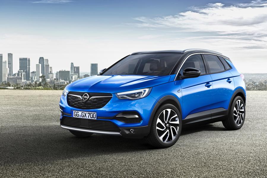 Opel Grandland X (4)