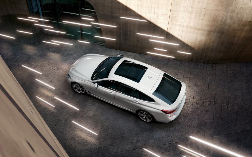 BMW Serie 6 Gran Turismo (2)