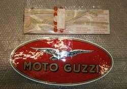 KIT DECALCO Moto Guzzi DECALCO GUZZI 1000 SP