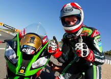 SBK, Jerez 2015. Jonathan Rea è campione del mondo!