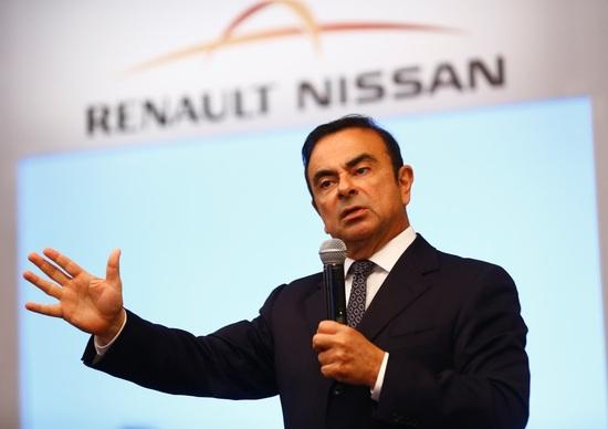 Nissan-Renault-Mitsubishi: il supergruppo nuovo leader mondiale