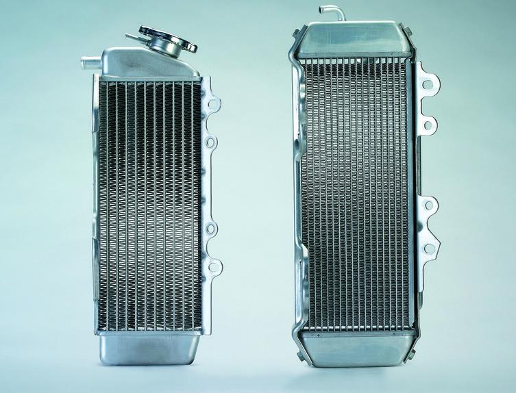 Tecnica, l'alluminio nelle auto (seconda parte) (3)