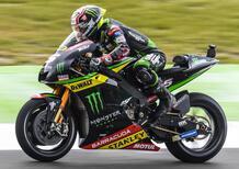 MotoGP. Zarco è il più veloce nelle FP1 a Brno