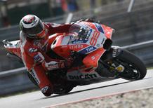 MotoGP. Ducati, sempre un passo in avanti