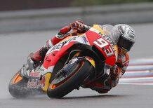 MotoGP. Marc Marquez conquista la pole del GP di Brno