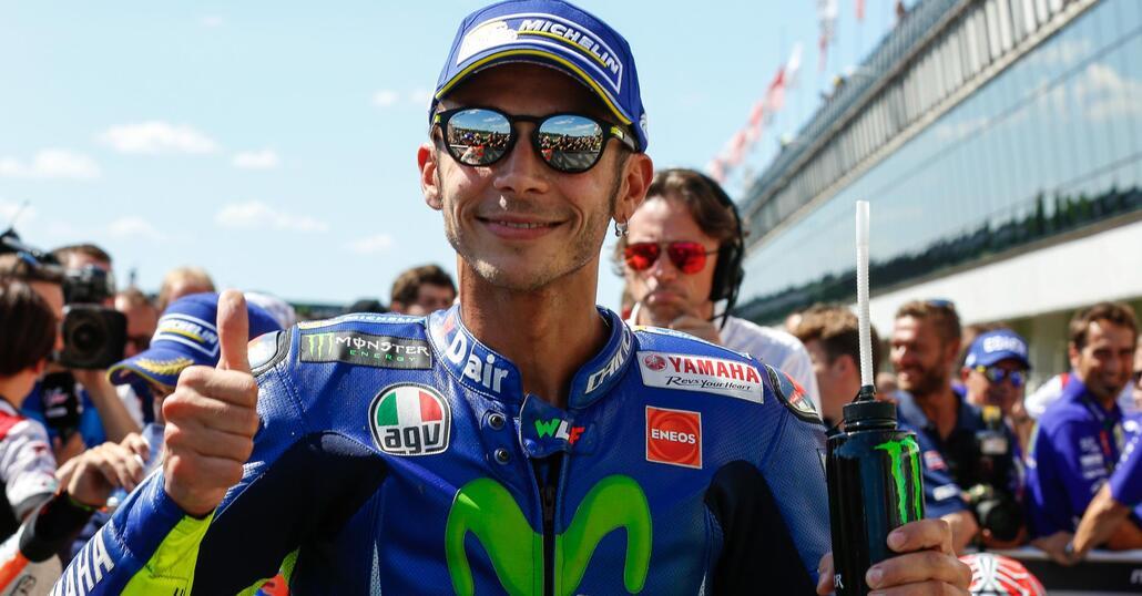 MotoGP. Rossi: Honda favorita, in 5 per il podio