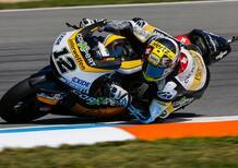 Luthi e Mir vincono in Moto2 e Moto3 a Brno