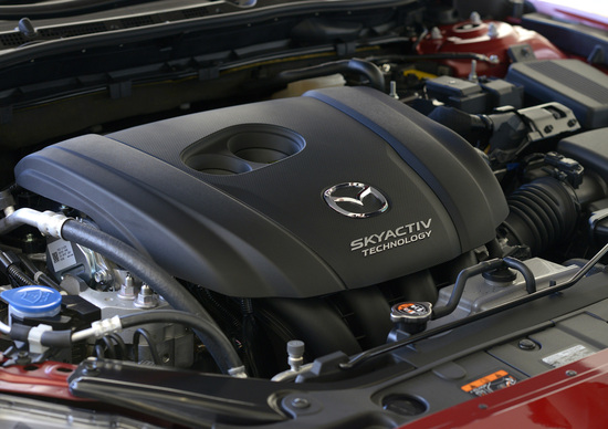 Sustainable Zoom Zoom 2030: da Mazda elettrici e primo benzina a compressione già nel 2019