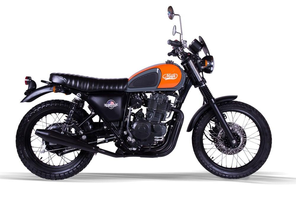 Suzuki Moto Italia