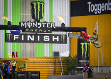 MXGP. Cairoli e Seewer si aggiudicano le qualifiche del GP della Svizzera