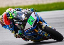 Morbidelli e Mir trionfano in Moto2 e Moto3
