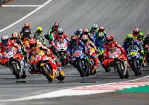 MotoGP, il GP d'Austria 2017. Lo sapevate che...?