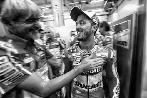 MotoGP. Le foto più belle del GP d'Austria 2017 (9)