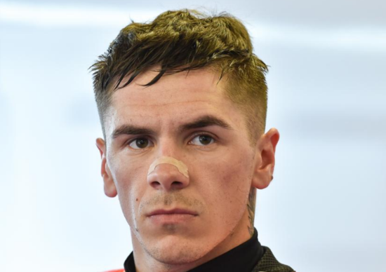 MotoGP. Scott Redding in Aprilia dal 2018