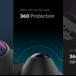 Waylens Secure360, la dash cam 2.0
