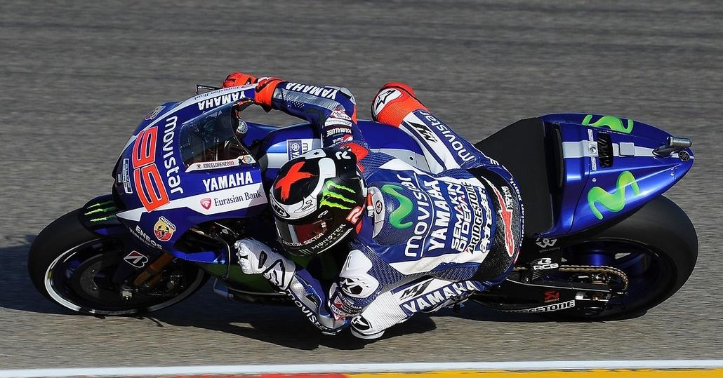MotoGP, Aragón 2015. La diretta live delle qualifiche del GP