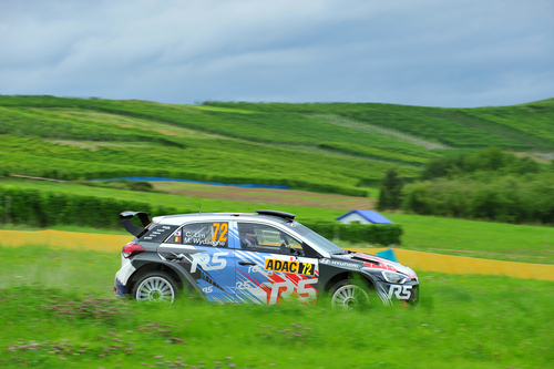 WRC 2017, le foto più belle del Rally Germania (4)