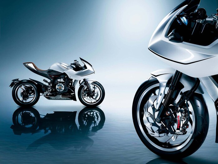 Il concept Suzuki Recursion