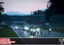 12H Cycling Marathon: nel 2016 la seconda edizione a Monza