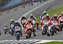 Storie di MotoGP. Il GP di Gran Bretagna