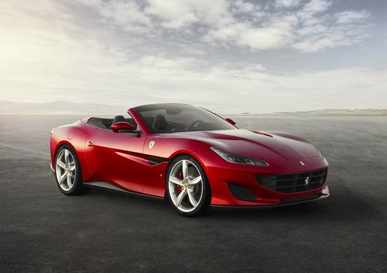 Ferrari Portofino: le convertibili hanno una nuova regina da 600 CV