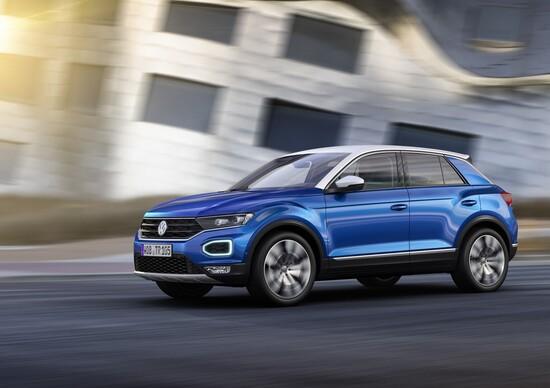 Volkswagen T-Roc: Crossover per tutti?