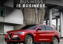 FCA scorpora Alfa e Maserati?