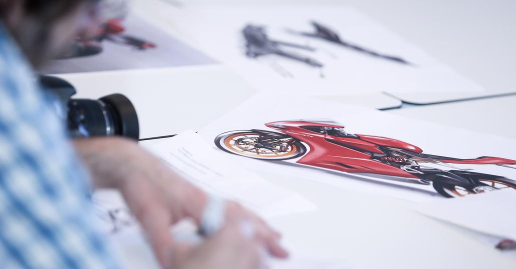 Ducati 2016:  Panigale 959 e Hypermotard 937