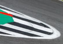 MotoGP 2017. Nuove regole per il cambio moto e penalità per i tagli in curva