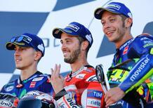 MotoGP 2017. Spunti, considerazioni e domande dopo il GP a Silverstone