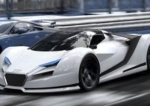 Audi: Winkelmann prospetta una sportiva sopra la R8