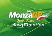 GP Italia F1 2017, Monza: eventi in città con MonzaGP