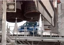 Dacia Duster, la nuova generazione al Salone di Francoforte 2017